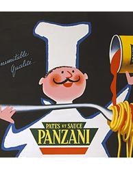 Ancienne pub Panzani