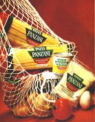 Pasta Panzani